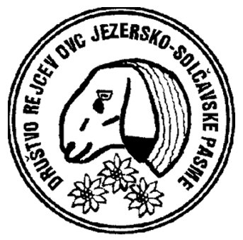 Ovce.si - Društvo rejcev ovc jezersko-solčavske pasme